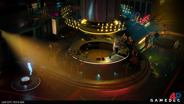 Screenshot - Gamedec (PC) 92609178
