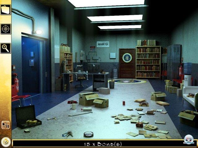 Screenshot - XIII: Lost Identity (PC) 2289607