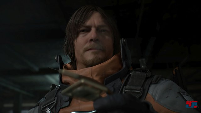 Screenshot - Death Stranding (PS4) 92567110