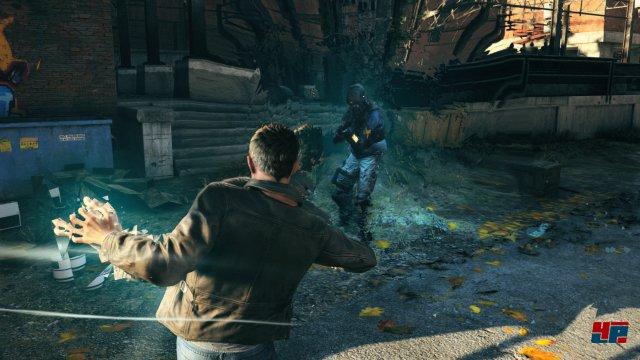 Screenshot - Quantum Break (XboxOne) 92510578
