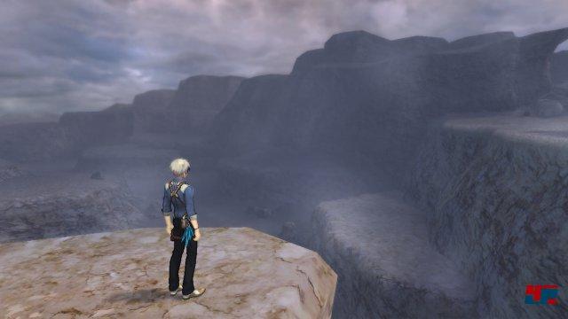 Screenshot - Tales of Xillia 2 (PlayStation3) 92484401