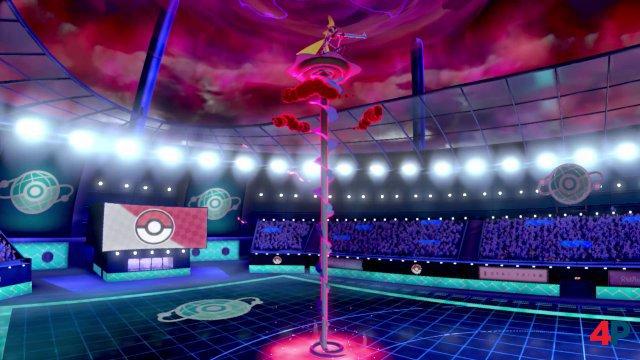 Screenshot - Pokémon Schwert & Schild (Switch) 92603907