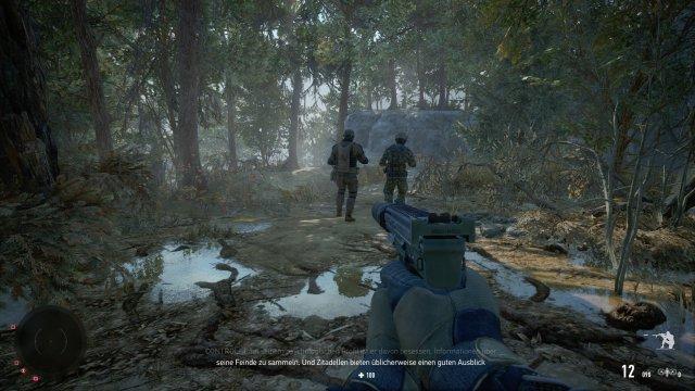 Screenshot - Sniper Ghost Warrior Contracts 2 (PS4) 92643763