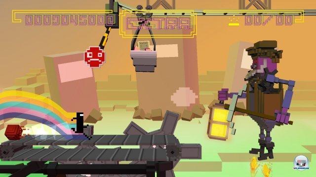 Screenshot - Bit.Trip Saga/Complete (Wii) 2331782