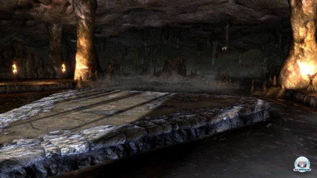 Screenshot - Soul Calibur V (360) 2279137
