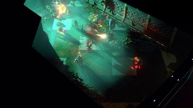 Screenshot - Endless Dungeon (PC, PS4, PlayStation5, Switch, XboxSeriesX)