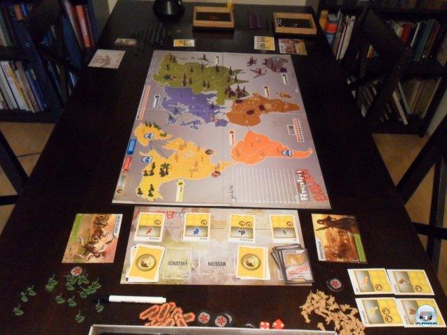 Screenshot - Risiko Evolution (Spielkultur) 2307542
