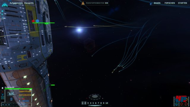 Screenshot - Homeworld Remastered Collection (PC) 92500164