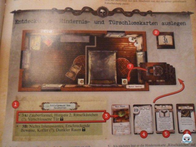 Screenshot - Villen des Wahnsinns (Spielkultur) 2256357
