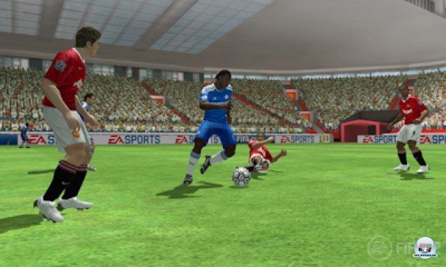 Screenshot - FIFA 12 (3DS) 2271747