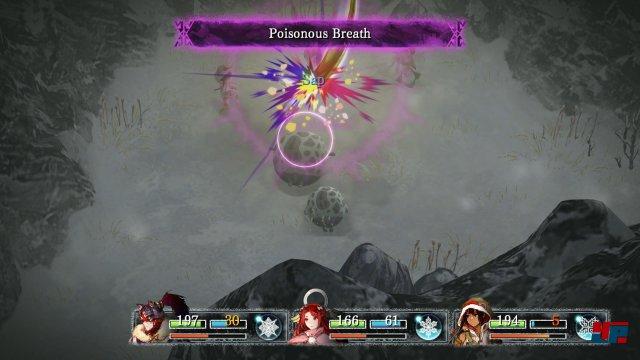 Screenshot - I am Setsuna (PC) 92529765