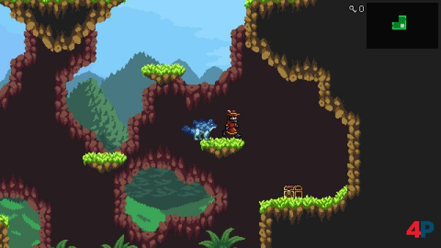 Screenshot - Monster Sanctuary (PC) 92595221