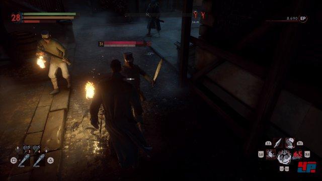 Screenshot - Vampyr (PlayStation4Pro) 92566495