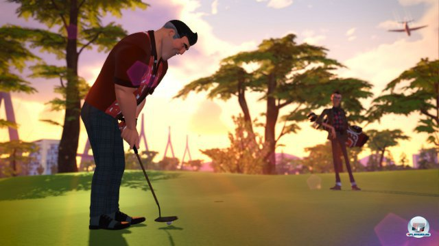 Screenshot - Powerstar Golf (XboxOne) 92472117