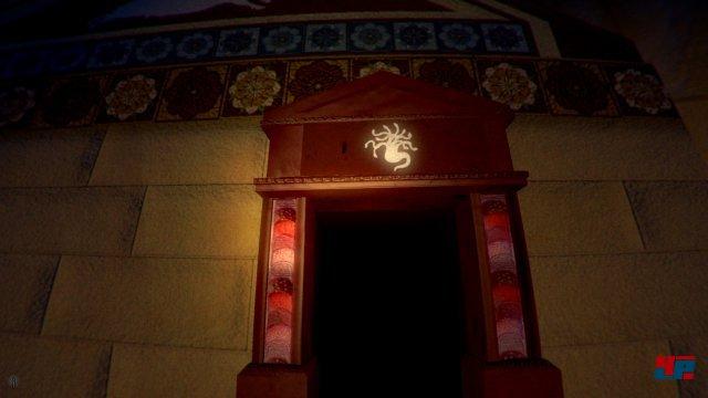 Screenshot - Depths of Fear: Knossos (PC) 92482076