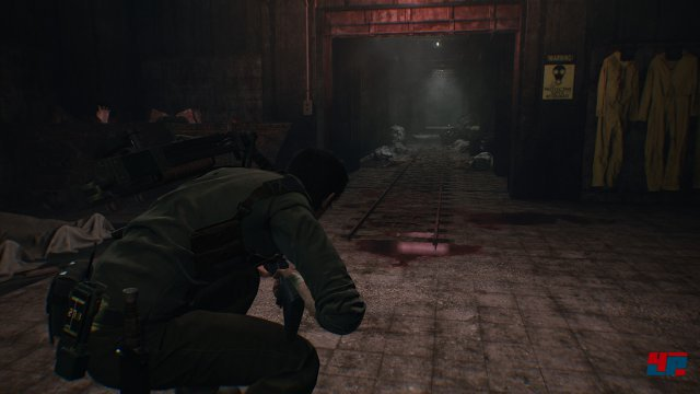 Screenshot - The Evil Within 2 (PC) 92554517