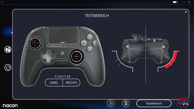 Screenshot - Nacon Revolution Unlimited Pro Controller (PC)