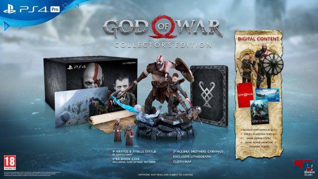 Screenshot - God of War (PS4) 92558515