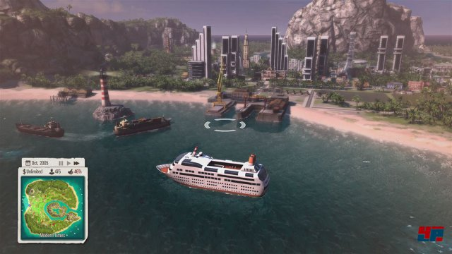 Screenshot - Tropico 5 (XboxOne) 92526660