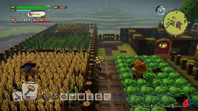 Screenshot - Dragon Quest Builders 2 (PS4) 92592283
