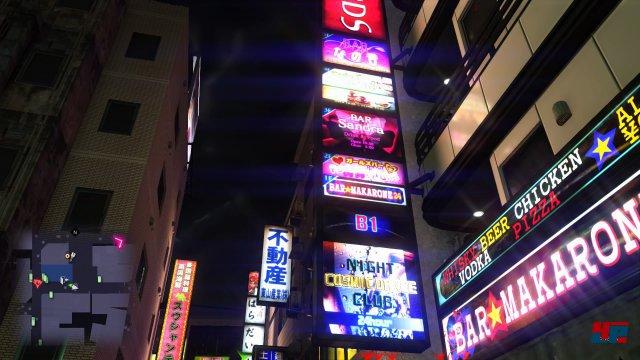 Screenshot - Yakuza 6: The Song of Life (PlayStation4Pro) 92561544