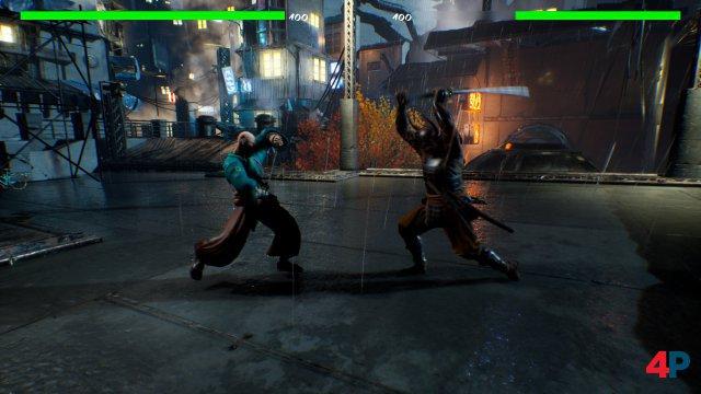 Screenshot - Die by the Blade (PC) 92596044