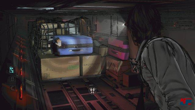 Screenshot - D4: Dark Dreams Don't Die (XboxOne) 92491367