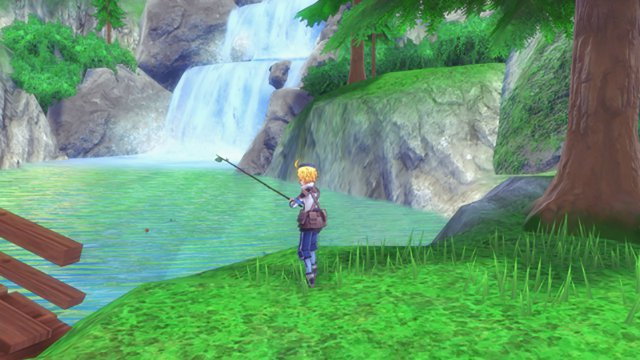 Screenshot - Rune Factory 5 (Switch)