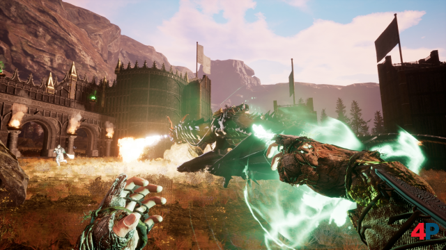 Screenshot - Citadel: Forged with Fire (PC) 92592820