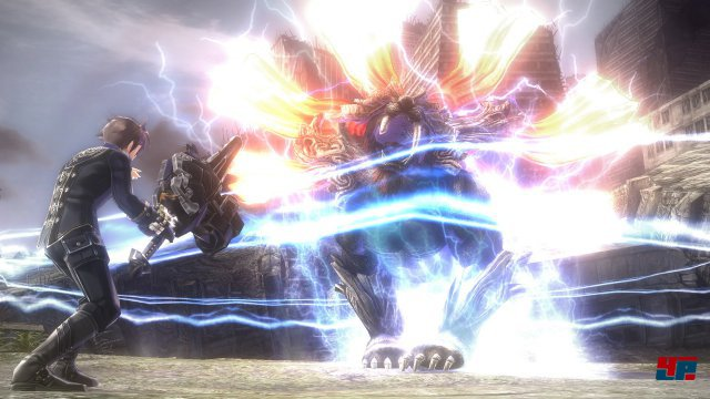 Screenshot - God Eater 2: Rage Burst (PlayStation4) 92493181