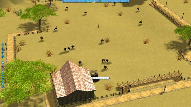 Screenshot - RollerCoaster Tycoon 3: Complete Edition (PC) 92625143