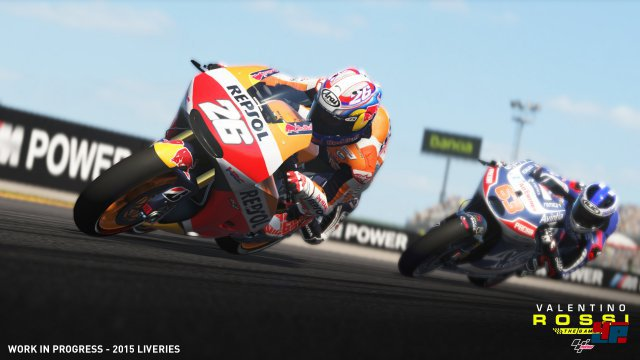 Screenshot - Valentino Rossi The Game (PC) 92528842