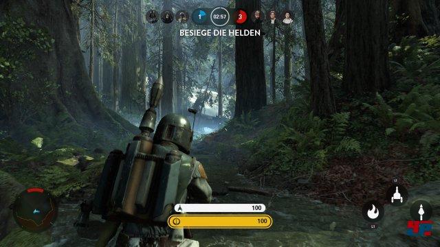 Screenshot - Star Wars Battlefront (PlayStation4) 92516854