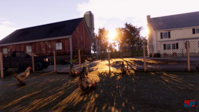 Screenshot - Real Farm (PC)