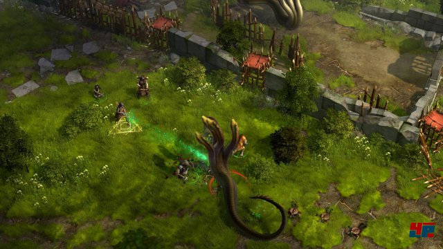 Screenshot - Pathfinder: Kingmaker (PC) 92568441