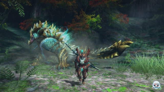Screenshot - Monster Hunter 3 Ultimate (Wii_U) 92437612