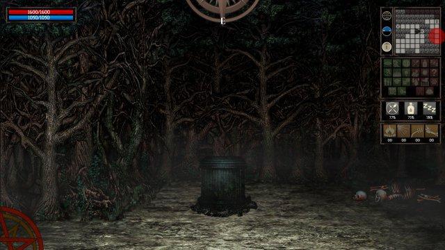 Screenshot - Inferno - Beyond the 7th Circle (PC)