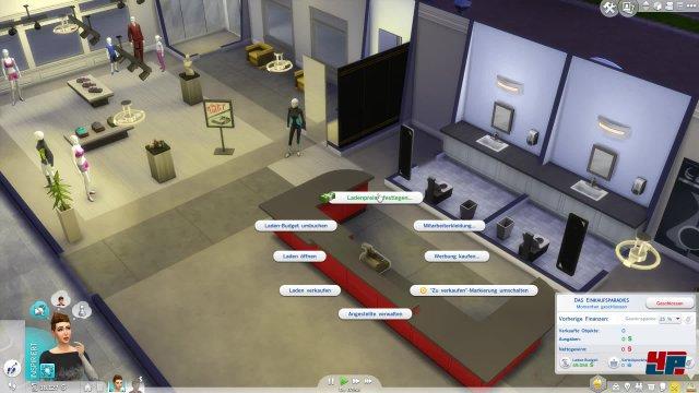 Screenshot - Die Sims 4: An die Arbeit (PC) 92502715
