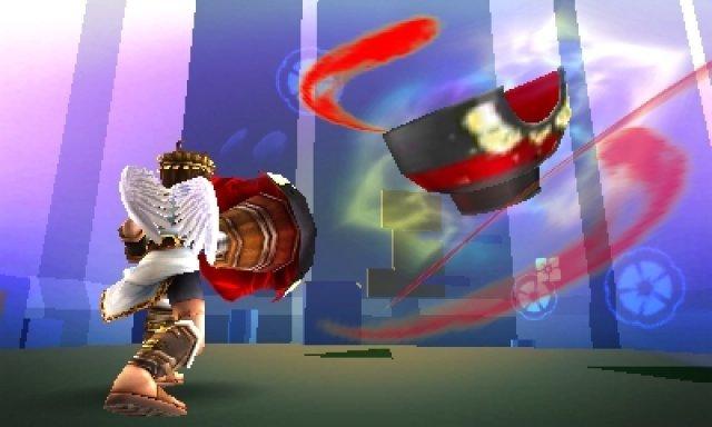 Screenshot - Kid Icarus: Uprising (3DS) 2330862