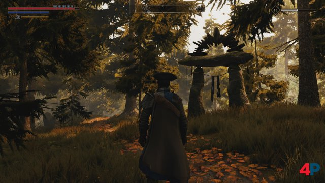 Screenshot - GreedFall (PS4) 92596143