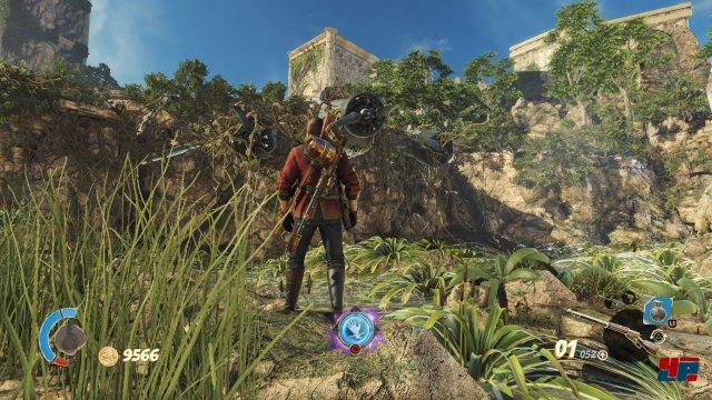 Screenshot - Strange Brigade (PS4) 92573018