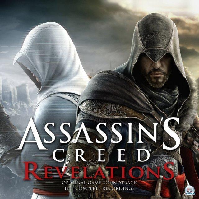 Screenshot - Assassin's Creed: Revelations (PlayStation3) 2296482
