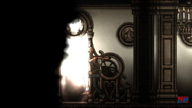 Screenshot - In Between (PC) 92513468