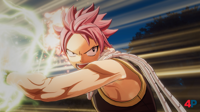 Screenshot - Fairy Tail (PC) 92596296
