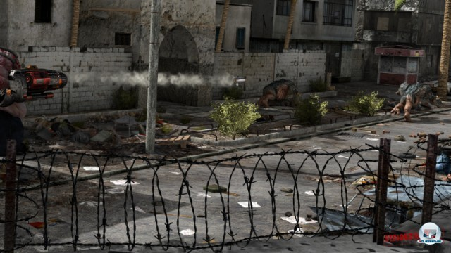 Screenshot - Serious Sam 3: BFE (PC) 2217997