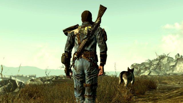 <b>Fallout 3</b><br><br>»War. War never changes.« Wem bei diesen Worten nicht ein Schauer über den Rücken läuft, der muss ohne Betthupferl ins Bett. Für immer! Aber im Ernst: Auch wenn erstmals Bethesda anstelle von Black Isle die Serie fortführt, freuen wir uns auf eine der bedrückendsten, zynischsten Spielewelten für Erwachsene! Am Ende übertrifft dieses Rollenspiel sogar Dragon Age... 1814628