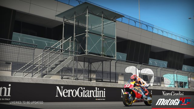 Screenshot - Moto GP 17 (PC) 92541874