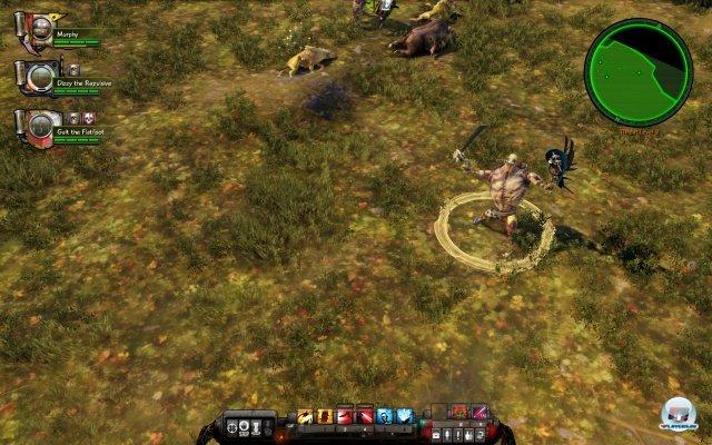 Screenshot - Krater (PC)