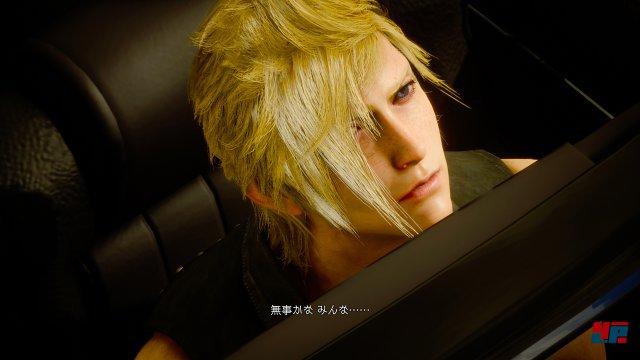 Screenshot - Final Fantasy 15 (PlayStation4) 92496731