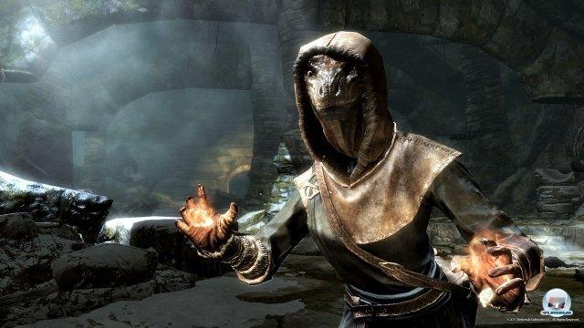 Screenshot - The Elder Scrolls V: Skyrim (PC) 2254417
